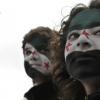 Suomesta huhutaan lähtevän taiteilijoita Syyriaan